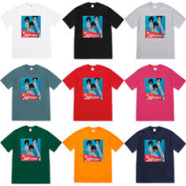 Week5!SUPREME18FW★Tabboo! for Supreme Group Tee