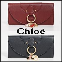 送料込★SEE BY CHLOE Live Continental 長財布♪
