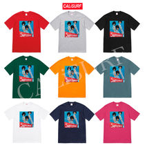【WEEK5】AW18 Supreme(シュプリーム) FALL TEE /GROUP TEE