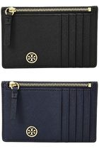 Tory Burch☆Robinson Slim Card Case