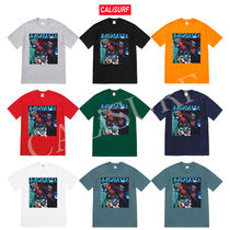 【WEEK5】AW18 Supreme(シュプリーム) FALL T/LIQUID SWORDS TEE