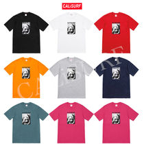 【WEEK5】AW18 Supreme(シュプリーム) FALL T/REMEMBER TEE