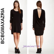★赤字セール★即発BCBGMAXAZRIA Myla Melange Dress★