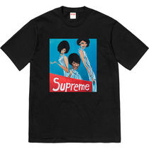 5 WEEK Supreme FW 18 Group Tee