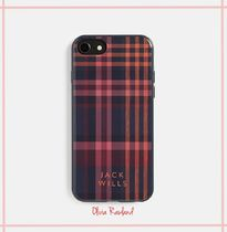 【 Jack Wills 】Brampton iPhone 6/6S/7/8 ケース  MC