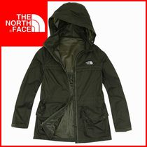 THE NORTH FACE☆W'S HELENA JACKET OLIVE☆正規品・安全発送☆