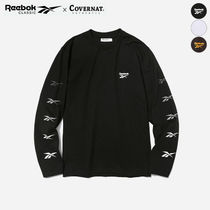 ★Reebok★ [REEBOK X COVERNAT] CV LONG SLEEVES