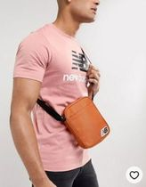 New Balance Crossbody Bag In Orange 500211-807