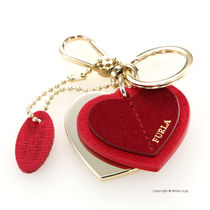フルラ FURLA キーリング 979342 RT25 RUB Venus Heart Keyring