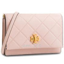 【SALE】TORY BURCH Georgia Turn Lock ミニバッグ pink