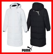 ☆韓国の人気☆【PUMA】☆ FD CAT LONG DOWN ☆2色☆UNISEX☆