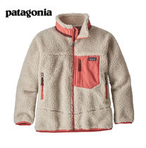 ★Patagonia★ RETRO-X fleece (CORAL / XL) 在庫確保済み