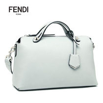 国内在庫即納 FENDI  BY THE WAY SMALL 8BL124 1D5 F07ML