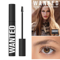 Isabel Marant(イザベルマラン) アイメイク Loreal Paris X Isabel Marant★WANTED★透明マスカラeye makeup