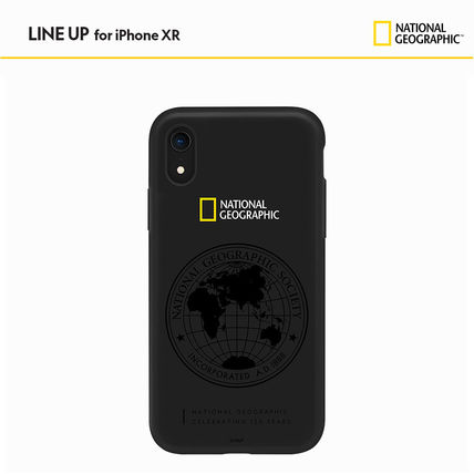 NATIONAL GEOGRAPHIC スマホケース・テックアクセサリー iPhone XS/X/XR/XS Max ケース カバー 130th Anniversary case(2)