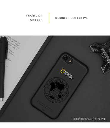 NATIONAL GEOGRAPHIC スマホケース・テックアクセサリー iPhone XS/X/XR/XS Max ケース カバー 130th Anniversary case(12)
