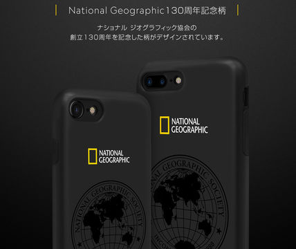 NATIONAL GEOGRAPHIC スマホケース・テックアクセサリー iPhone XS/X/XR/XS Max ケース カバー 130th Anniversary case(13)