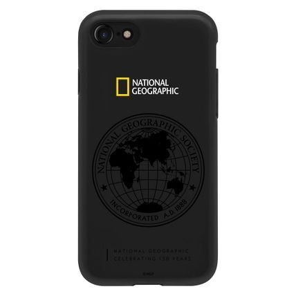 NATIONAL GEOGRAPHIC スマホケース・テックアクセサリー iPhone XS/X/XR/XS Max ケース カバー 130th Anniversary case(14)