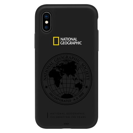 NATIONAL GEOGRAPHIC スマホケース・テックアクセサリー iPhone XS/X/XR/XS Max ケース カバー 130th Anniversary case(15)