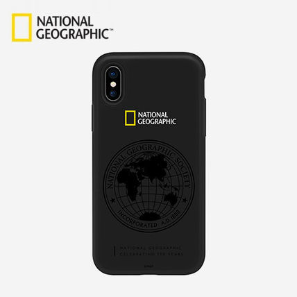 NATIONAL GEOGRAPHIC スマホケース・テックアクセサリー iPhone XS/X/XR/XS Max ケース カバー 130th Anniversary case(16)