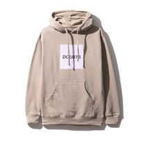 AntiSocialSocialClub Doubts Hoodie