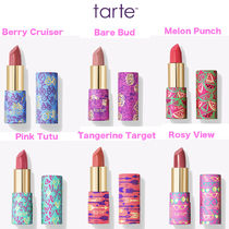 ★tarte★double duty beauty glide & go バターリップ