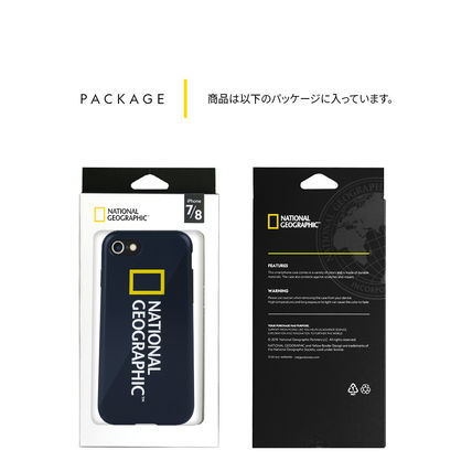 NATIONAL GEOGRAPHIC スマホケース・テックアクセサリー iPhone XS/X/XR ケース National Geographic Hard Shell 7色(8)