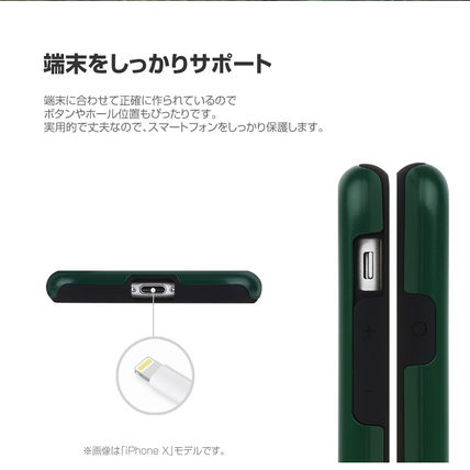 NATIONAL GEOGRAPHIC スマホケース・テックアクセサリー iPhone XS/X/XR ケース National Geographic Hard Shell 7色(11)