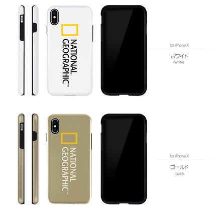 NATIONAL GEOGRAPHIC スマホケース・テックアクセサリー iPhone XS/X/XR ケース National Geographic Hard Shell 7色(13)