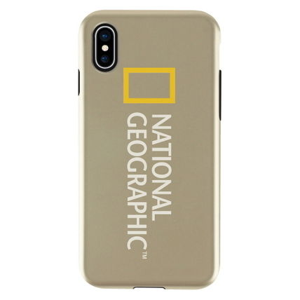 NATIONAL GEOGRAPHIC スマホケース・テックアクセサリー iPhone XS/X/XR ケース National Geographic Hard Shell 7色(16)