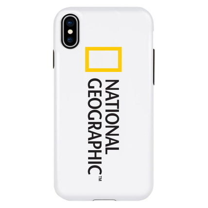 NATIONAL GEOGRAPHIC スマホケース・テックアクセサリー iPhone XS/X/XR ケース National Geographic Hard Shell 7色(17)