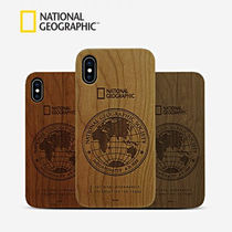 iPhone XS/X/XR/XS Max 130th Anniversary case Nature Wood 3色