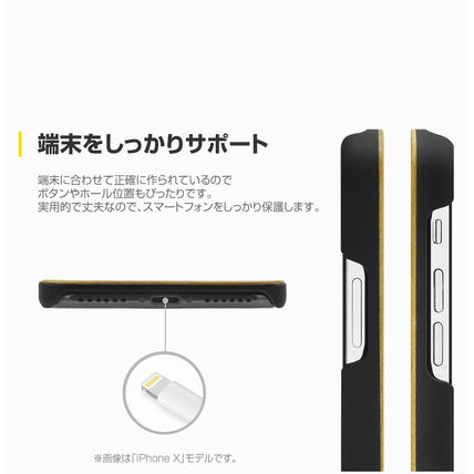 NATIONAL GEOGRAPHIC スマホケース・テックアクセサリー iPhone XS/X/XR/XS Max 130th Anniversary case Nature Wood 3色(10)