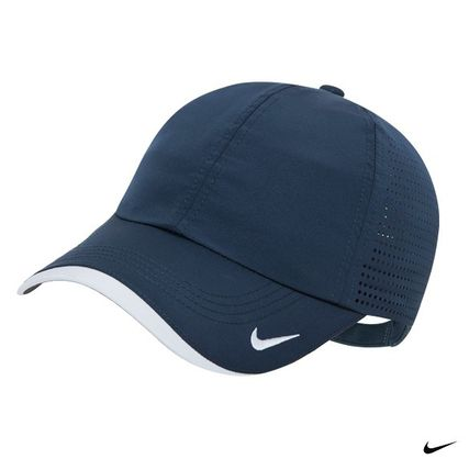 6f6ccacf974 BUYMA|人気!Nike(ナイキ) Golf Dri-FIT Swoosh Perforated Cap(Navy ...