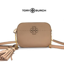 TORY BURCH MCGRAW CAMERA BAG 50584-288 DEVON.S(新品)
