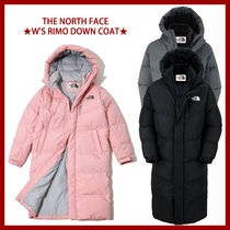 THE NORTH FACE★W'S RIMO DOWN COAT★3色★関税込〜追跡発送