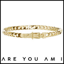 ARE YOU AM I(アーユーアムアイ) アクセサリーその他 国内発送【ARE YOU AM I】CEILチョーカー オススメ