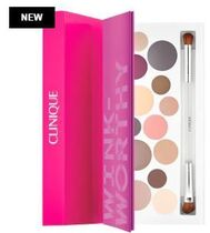 Clinique限定☆Wink Worthy Eyeshadow Palette