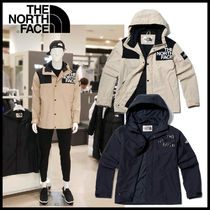 THE NORTH FACE★18-19AW WHITE DOME JACKET_NJ4HJ50