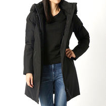 WOOLRICH ウールリッチ W'S MARSHALL COAT WWCPS2615 100