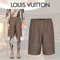 VIP価格【Louis Vuitton】SHORT 関税込
