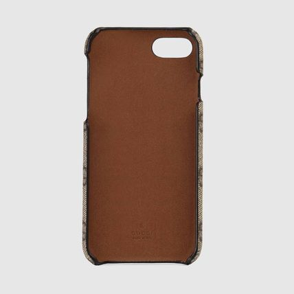 GUCCI スマホケース・テックアクセサリー 新作★GUCCI(グッチ)Gucci Courrier iPhone 8 case 各色(2)