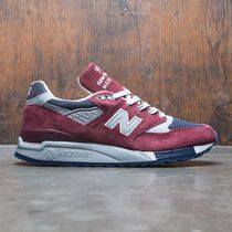 【関税・送料無料】New Balance x J Crew Men 998 Port M998JB1