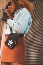 adidas Originals Camo Crossbody Pouch