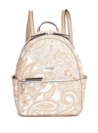 Guess バックパック・リュック 【Guess(ゲス)】EVANS PRINTED BACKPACK☆エバンスバックパック(2)