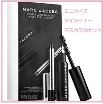 Marc by Marc Jacobs(マークバイマークジェイコブス) アイメイク 限定品★Marc Jacobs アイライナー マスカラのセット★追跡付