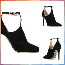 CESARE PACIOTTI(チェーザレパチョッティ ) パンプス 【送料・関税等込み】ankle strap pumps