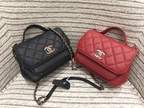 Chanel♡Small Business Affinity Bag♡2 Colors