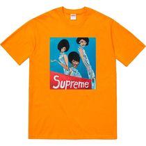 Supreme 18FW Group Tee