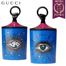 【正規品保証】GUCCI★18秋冬★FUMUS STAR EYE - SCENTED CANDLE